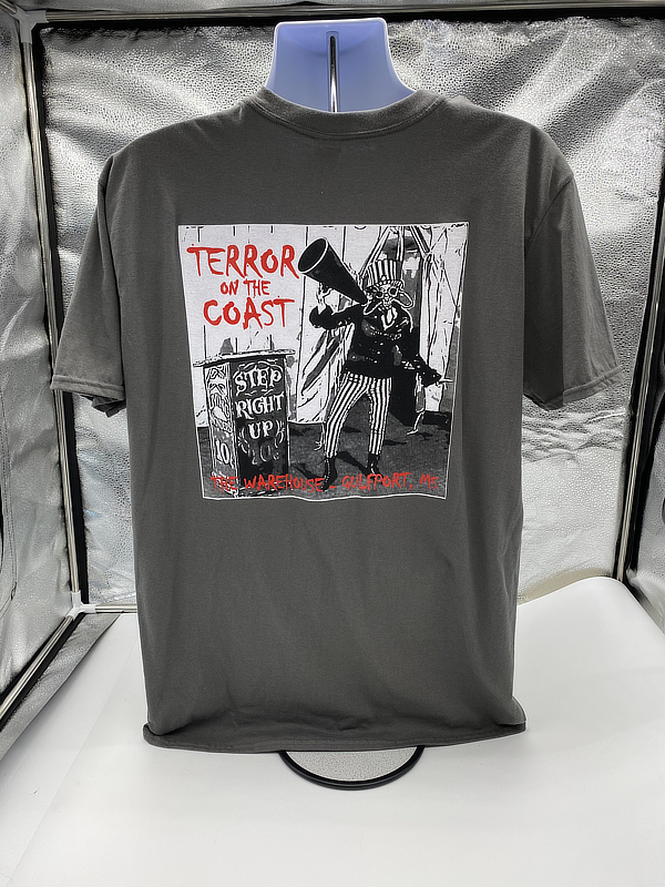 T-Shirt Type 1