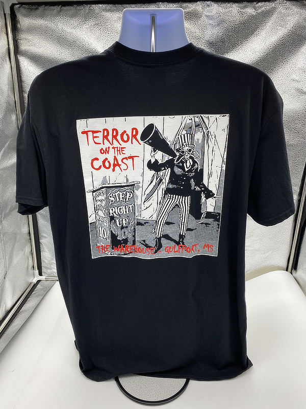 T-Shirt Type 2