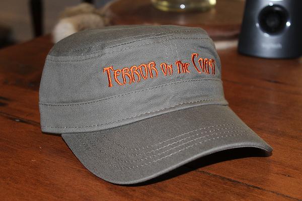 Cap Type 1